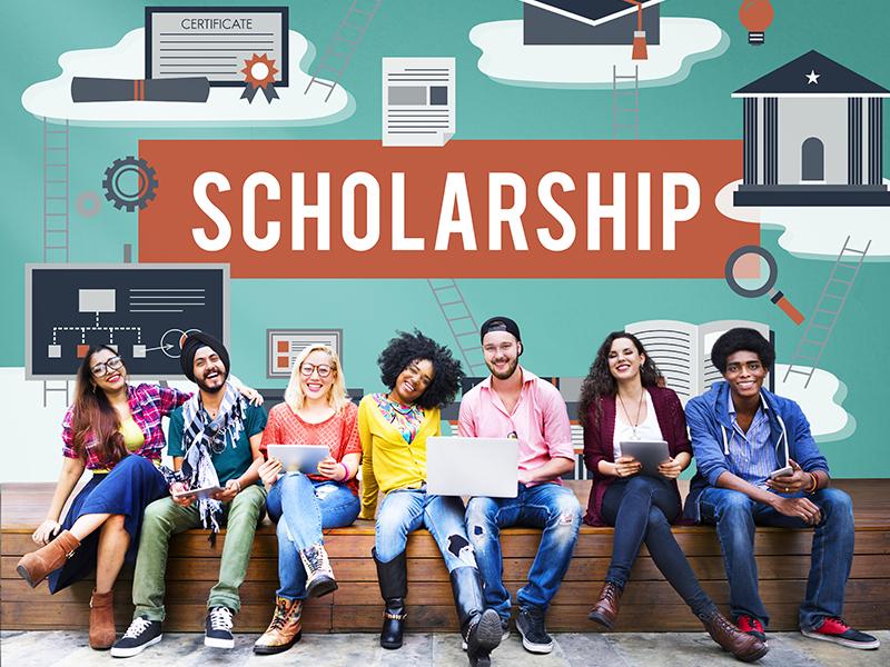 ThailandOption scholarship