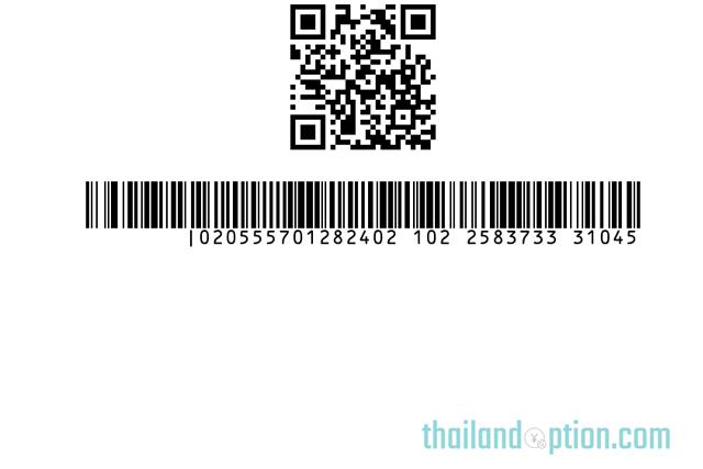 ฝากเงิน iqoption QR Code 3